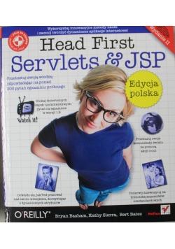 Head First Servlets and JSP Edycja polska