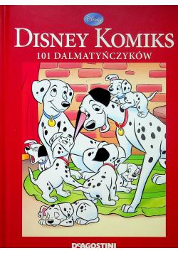 Disney Komiks 101 Dalmatyńczyków