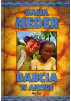 Babcia w Afryce