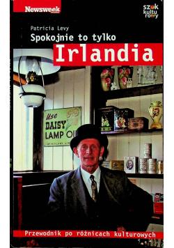 Spokojnie to tylko Irlandia