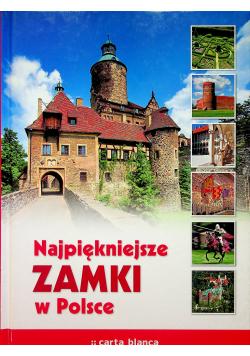 Najpiękniejsze zamki w Polsce