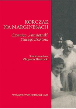 Korczak na marginesach
