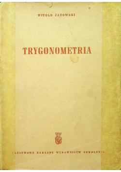 Trygonomertria