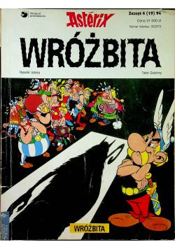 Asterix wróżbita