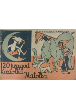 120 przygód Koziołka - Matołka