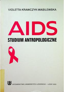 AIDS studium antropologiczne