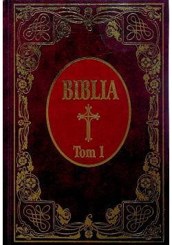 Biblia, tom 1