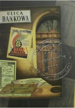 Ulica Bankowa