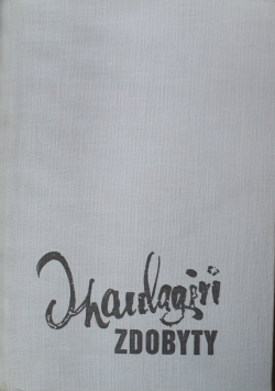 Dhaulagiri zdobyty