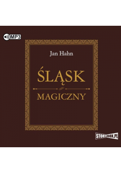 Śląsk magiczny audiobook