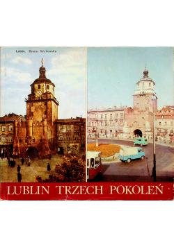 Lublin Trzech Pokoleń