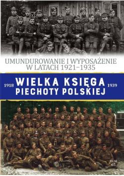 Wielka Księga Piechoty Polskiej T.65