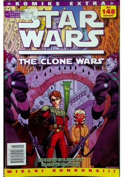 Star wars The clone wars 1 / 2010