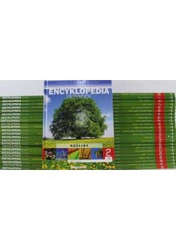 Encyklopedia przyrody 48 tomów