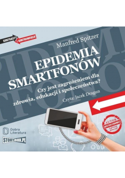 Epidemia smartfonów audiobook