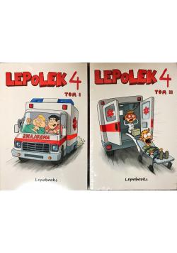 Lepolek 4 2 tomy