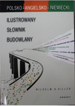 Ilustrowany słownik budowlany