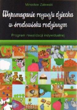 Wspomaganie rozwoju dziecka w środowisku rodzinnym plus  CD