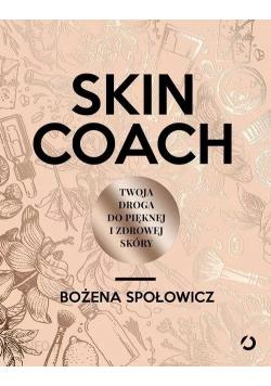 Skin Coach Twoja droga do pięknej i zdrowej skóry