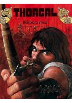 Thorgal Tom 27 Barbarzyńca