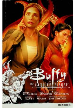 Buffy the Vampire Slayer Season 9 Volume 3