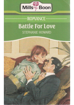 Battle for love