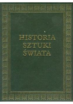 Historia sztuki świata tom I