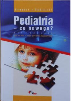 Pediatria co nowego