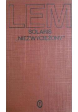 Solaris Niezwyciężony