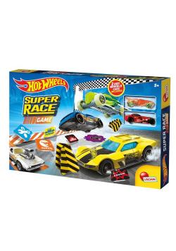 Hot Wheels Super wyścig