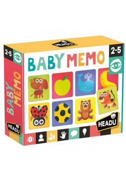 Baby Memo HEADU