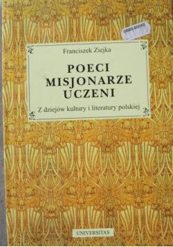 Poeci misjonarze uczeni