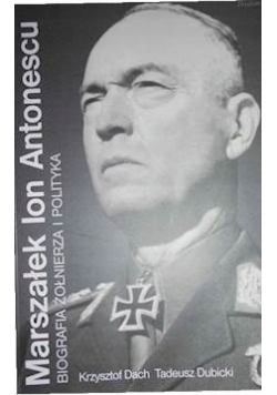 Marszałek Ion Antonescu