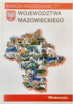 Kanon krajoznawczy województwa mazowieckiego