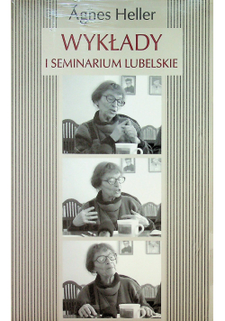 Wykłady i seminarium Lubelskie