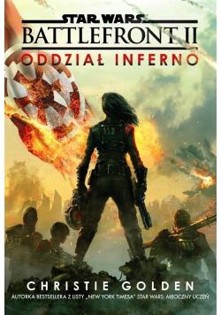Star Wars Battlefront II Oddział Inferno