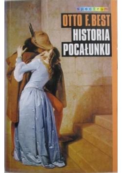 Historia pocałunku
