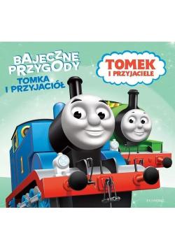 Bajeczne przygody Tomka i przyjaciół
