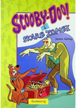 Scooby Doo i Skarb Zombi