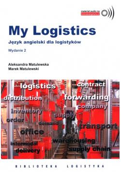 My Logistic Język angielski dla logistyków