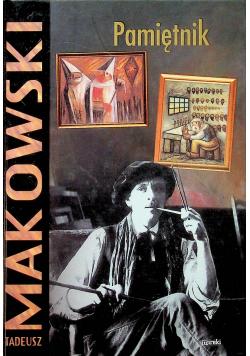 Makowski Pamiętnik