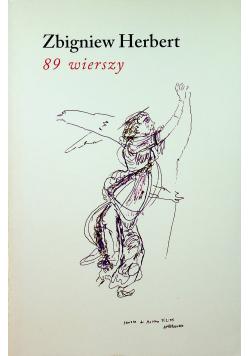 89 wierszy