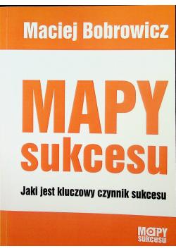 Mapy sukcesu