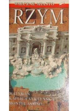 Wieczne Miasto Rzym