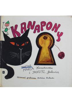 Kanapony