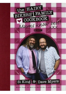 The Hairy Bikers Family Cookbook