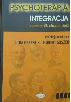 Psychoterapia Integracja