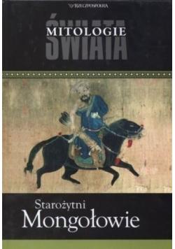 Mitologie Świata Starożytni Mongołowie