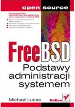 Free BSD Podstawy administracji systemem