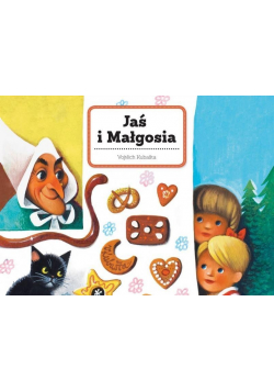 Jaś i Małgosia POP-UP
